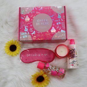 Cheer In Here Wrapped Gift Box